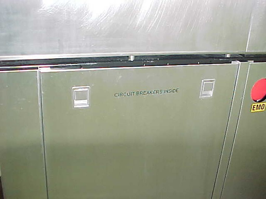 Check out MRC  603  Sputtering System  60095