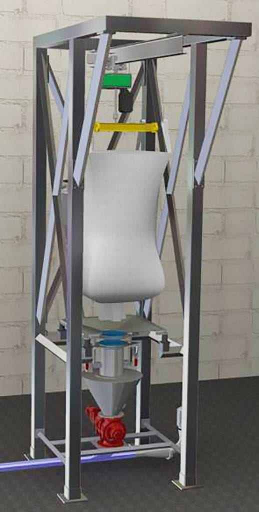 Check out Sieving Plant  60205