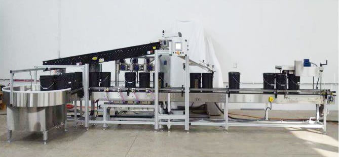 Buy ABA  M 380  Filling Machine  60126