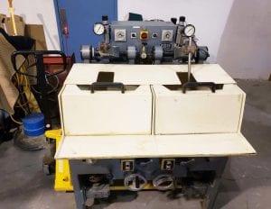 LOH PM 350 Polisher 60045 Refurbished