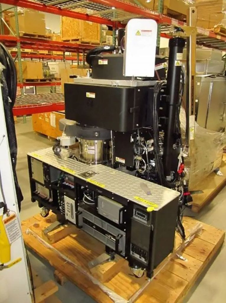 Buy Applied Materials  Centura  Enabler Process Chamber  60096
