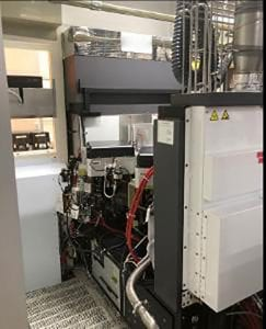 Applied Materials  P 5000  CVD  60098 For Sale