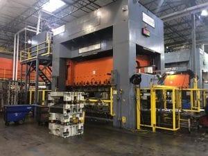 Buy PLC  Hydraulic Press  60099