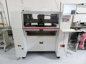 Buy Samsung SM 481 Plus Pick and Place Machine 59972