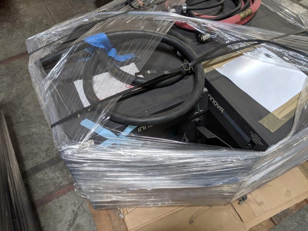 Buy Coherent Sabre Ion Laser System 59988