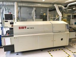 Buy SMT 460 / 1.6 C Reflow Oven 60008