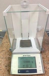 Buy Mettler Toledo XS 105 Analytical Balance 60020