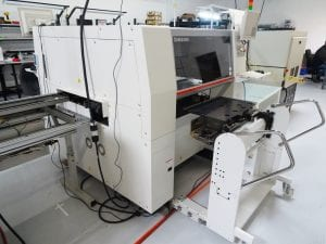Purchase Samsung SM 482 Pick and Place Machine 59971