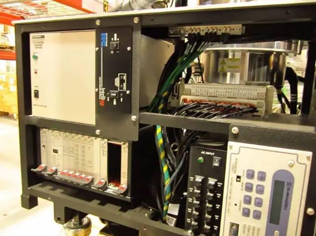 Applied Materials  Centura  Enabler Process Chamber  60096
