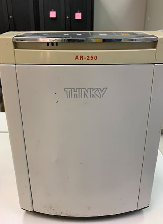 Buy Thinky AR 250 Mixer 60022