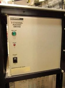 Applied Materials  Centura  Enabler Process Chamber  60096 Image 1