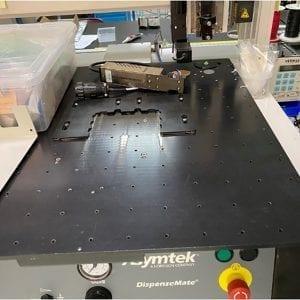 Buy Asymtek D 585 Table Top Dispenser 60023