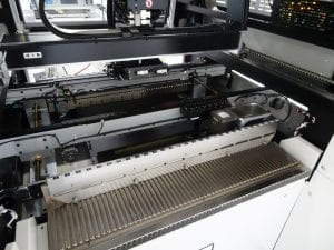 Purchase Samsung SM 481 Plus Pick and Place Machine 59972