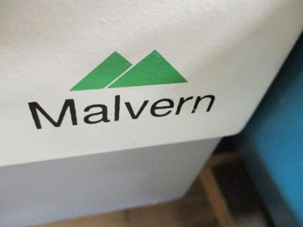 Malvern Mastersizer 2000 M Particle Sizer / Analyzer 59973