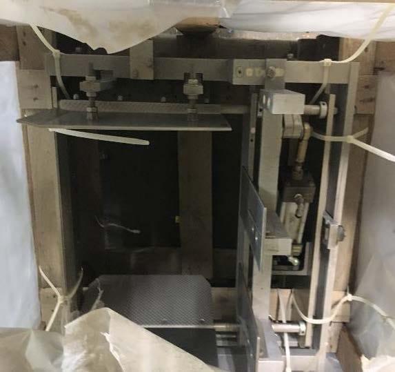 Lantech  C 2000 Tape  Automatic Case Erecting System  60127 Image 9