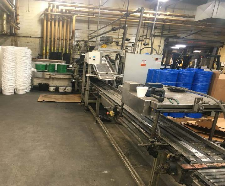 ABA  M 380  Filling Machine  60126 For Sale Online