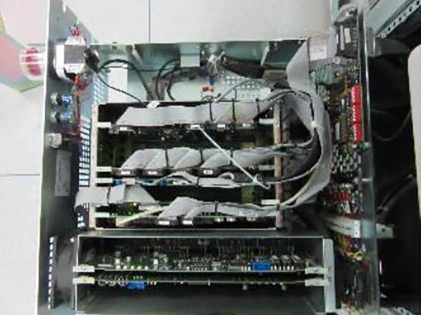 Electroglas 4090 U+ 59980 For Sale Online
