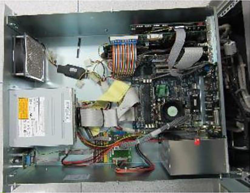 View Electroglas 4090 U+ 59980