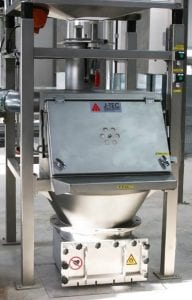 View Sieving Plant  60205