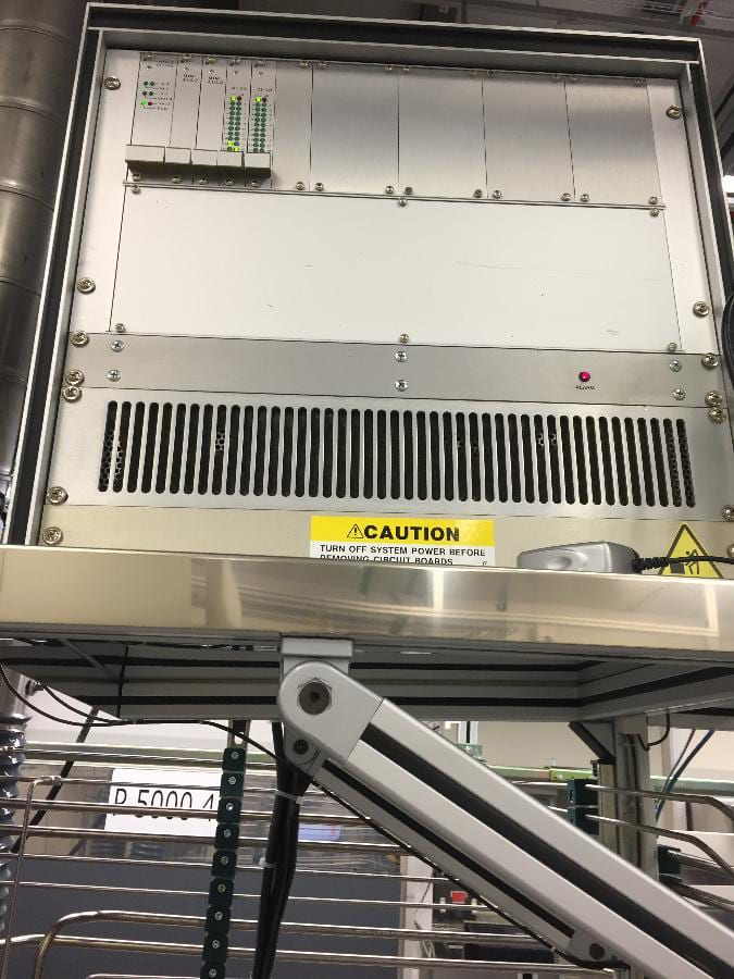 Applied Materials  P 5000  60118 Refurbished