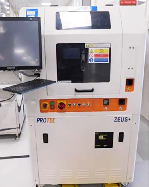 Buy Protec Zeus + Dispenser 60047