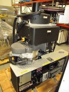 Applied Materials  Centura  Enabler Process Chamber  60096 For Sale
