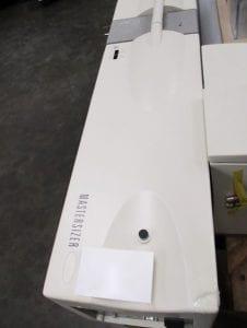 Malvern Mastersizer 2000 M Particle Sizer / Analyzer 59973 For Sale Online