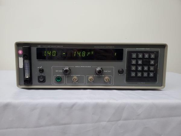 Virgina Scientific Instruments (VSI)-FW 101-NMR Magnetometer-58850 For Sale