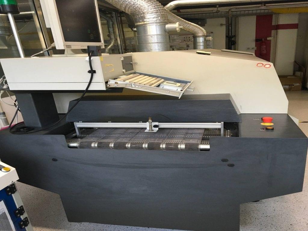 SMT 460 / 1.6 C Reflow Oven 60008 Refurbished