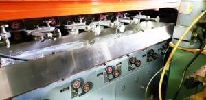 Strasbaugh R 6 UR Polisher 60043 For Sale Online
