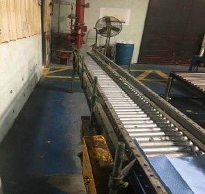 Lantech  C 2000 Tape  Automatic Case Erecting System  60127 Image 13