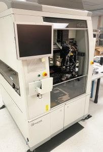 Buy Universal Instruments Pick and Place Machine 60011