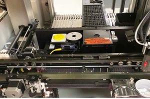 Universal Instruments Pick and Place Machine 60011 Refurbished