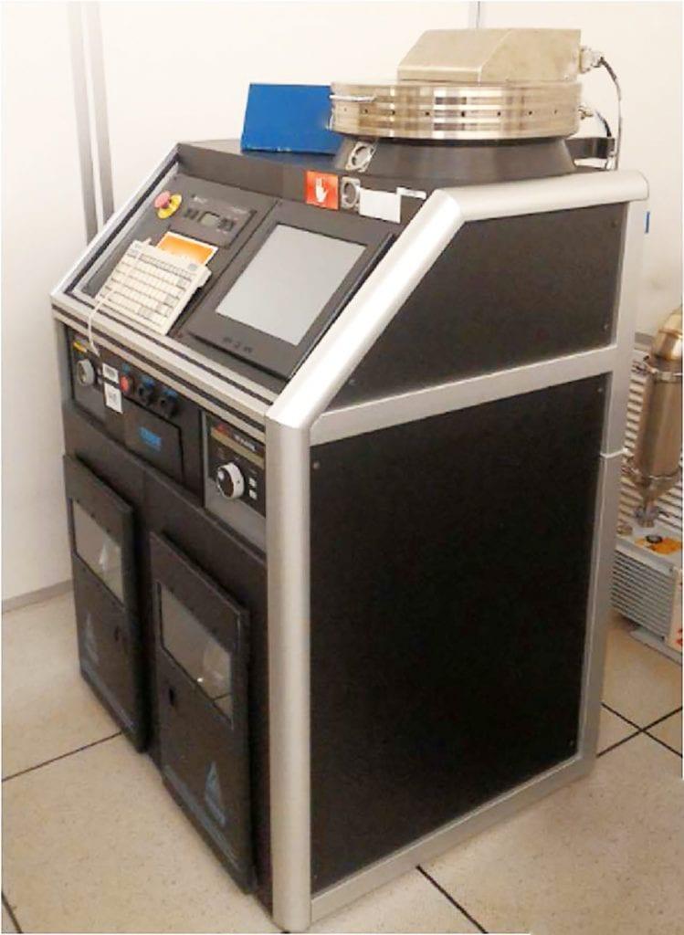 Buy Trion Phantom II Reactive Ion Etcher (RIE) 60055