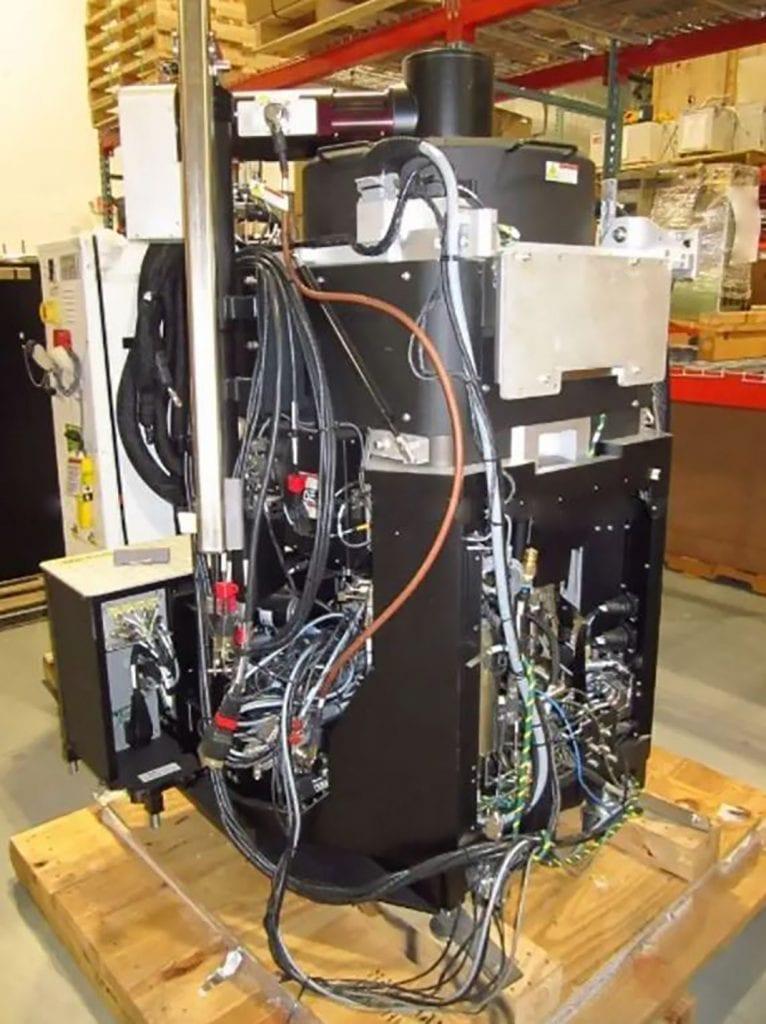 Buy Applied Materials  Centura  Enabler Process Chamber  60096 Online