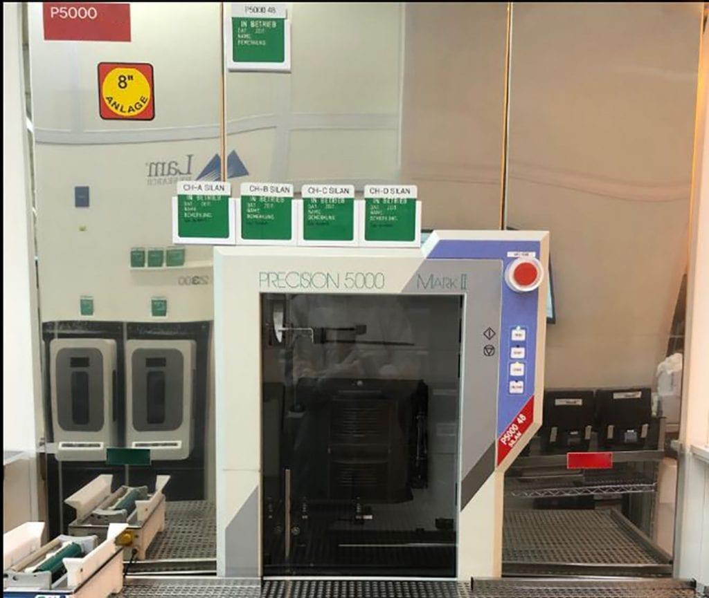 Buy Applied Materials  P 5000  CVD  60098