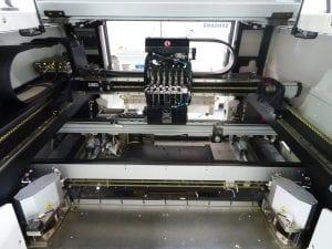Samsung SM 482 Pick and Place Machine 59971