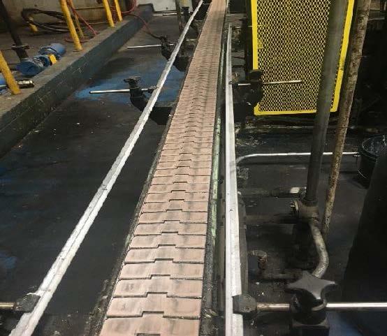 Lantech  C 2000 Tape  Automatic Case Erecting System  60127 Image 28