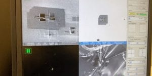 FEI  Helios 600  Dual Beam Electron Microscope  60113