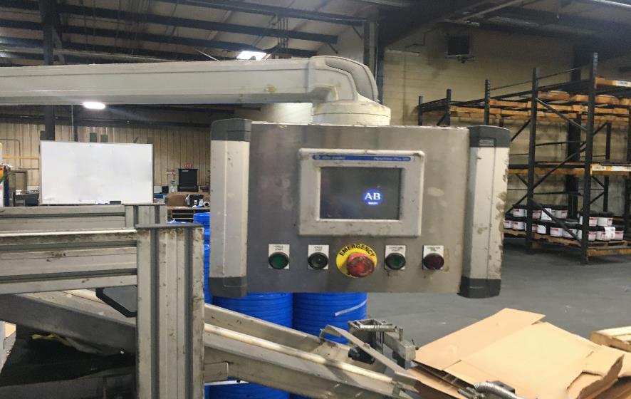 Purchase ABA  M 380  Filling Machine  60126