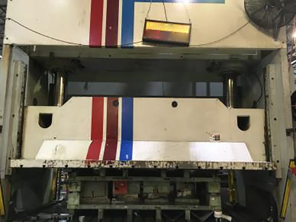 Buy Pacific  Manual Hydraulic Press  60103