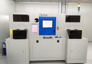 Buy Suzhou Delphi  Femto  Laser Dicing Machine  60106