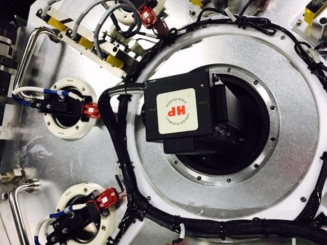 Applied Materials Centura DxZ 60074 Image 4