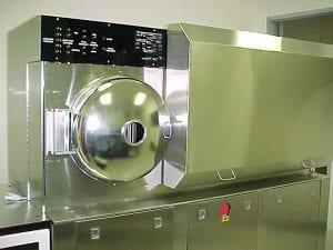 MRC  603  Sputtering System  60095 For Sale