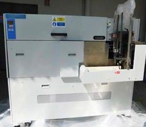 Buy ASM CO 600 Gelation Oven 60049