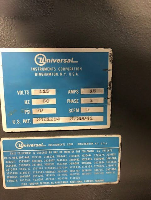 Buy Universal  VCD and Sequencer  60131 Online