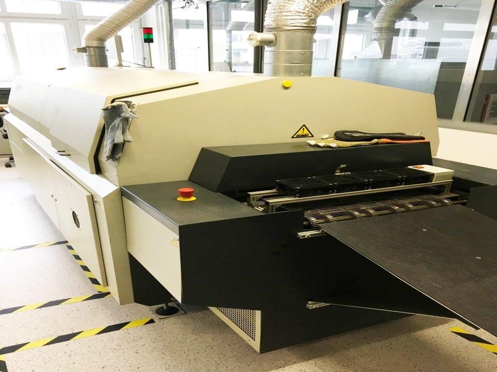 Buy SMT 460 / 1.6 C Reflow Oven 60008 Online