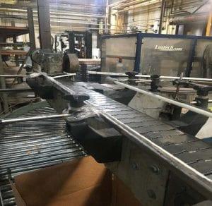 Lantech  C 2000 Tape  Automatic Case Erecting System  60127 Image 37