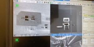 FEI  Helios 600  Dual Beam Electron Microscope  60113 Image 1