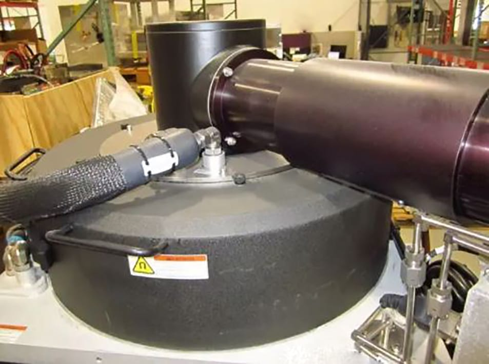 Buy Online Applied Materials  Centura  Enabler Process Chamber  60096